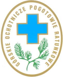 gopr - odznaka